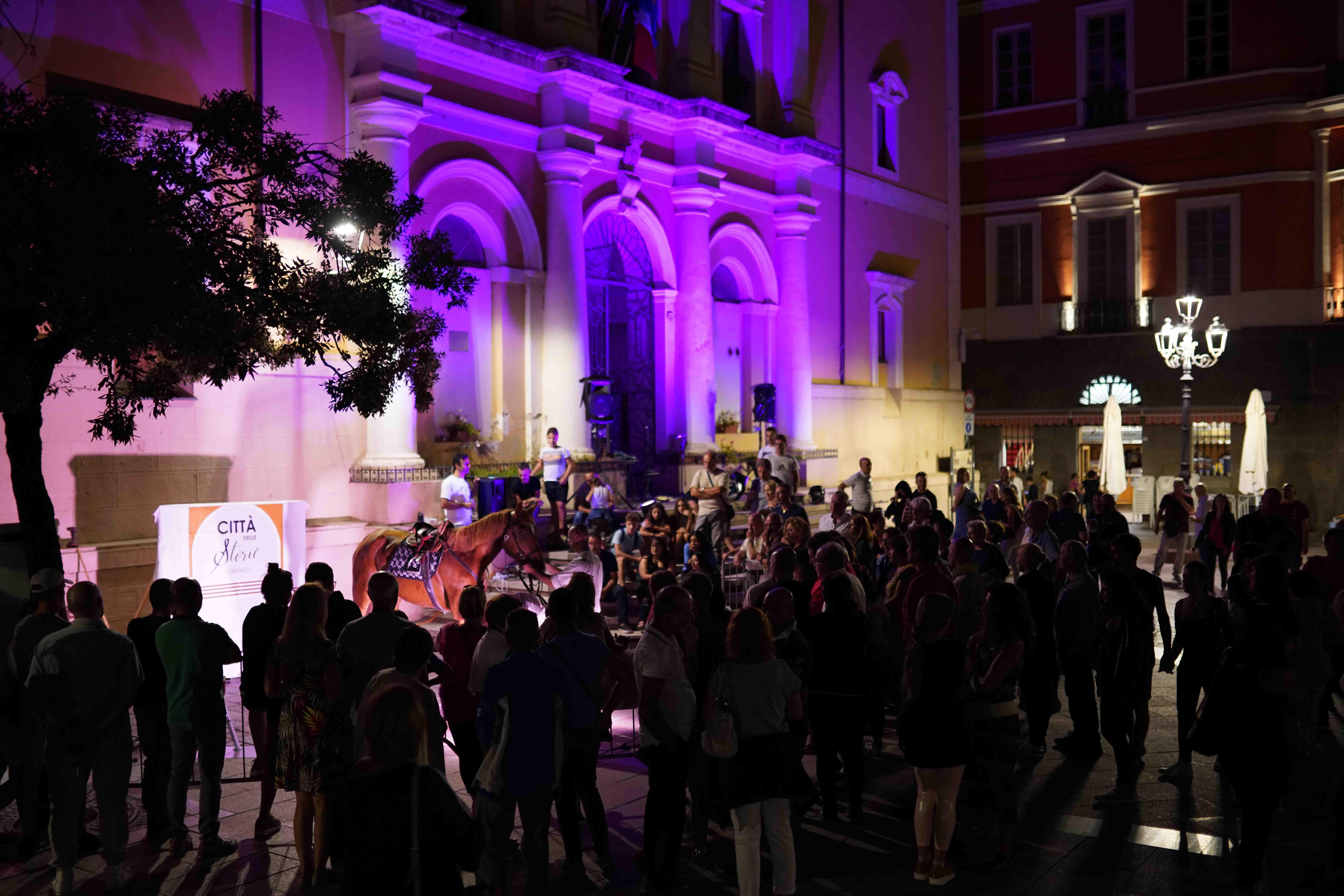 Città delle Storie Heuristic associazione culturale sardinia
